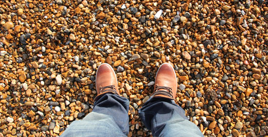 BlackStone shoes