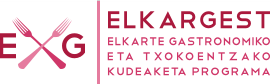 Elkargest Logo
