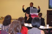 Healthcare Reform Educational Seminar in Manhattan