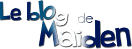 blog de maiden
