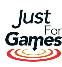 logobas-JustForGames