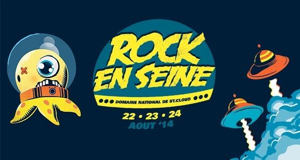 Pop en Seine !