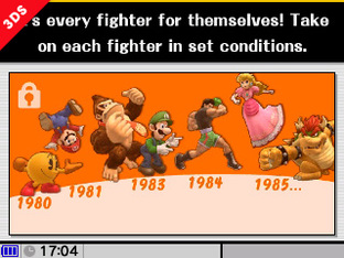 L'histoire du jeu vidéo, version ludique.