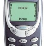 Il vous faudra en revanche un téléphone plus récent que celui là pour accéder au site...