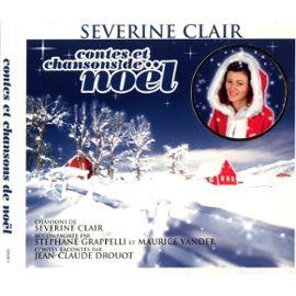 Clair-Severine-Contes-Et-Chansons-De-Noel-CD-Album-713533628_ML
