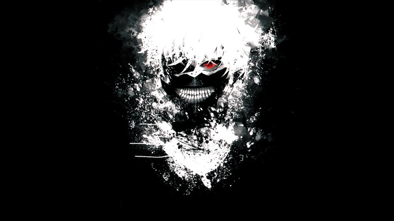 Tokyo Ghoul 4