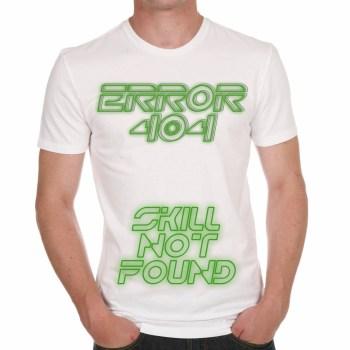 tshirt404 intel