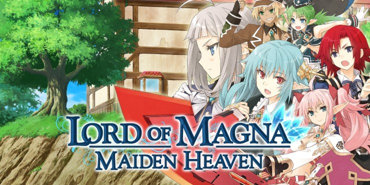 lord of magna