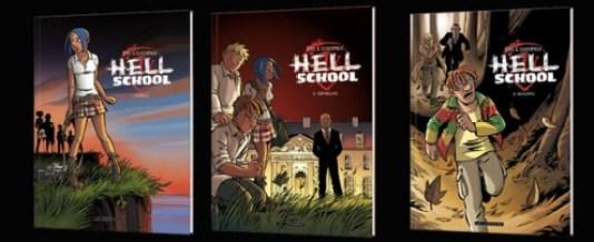 hell school 2