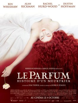 Parfum film