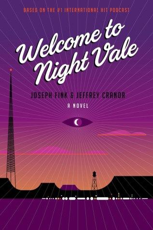 Night Vale - couv
