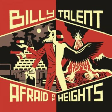 Billy_Talent_Afraid_of_Heights
