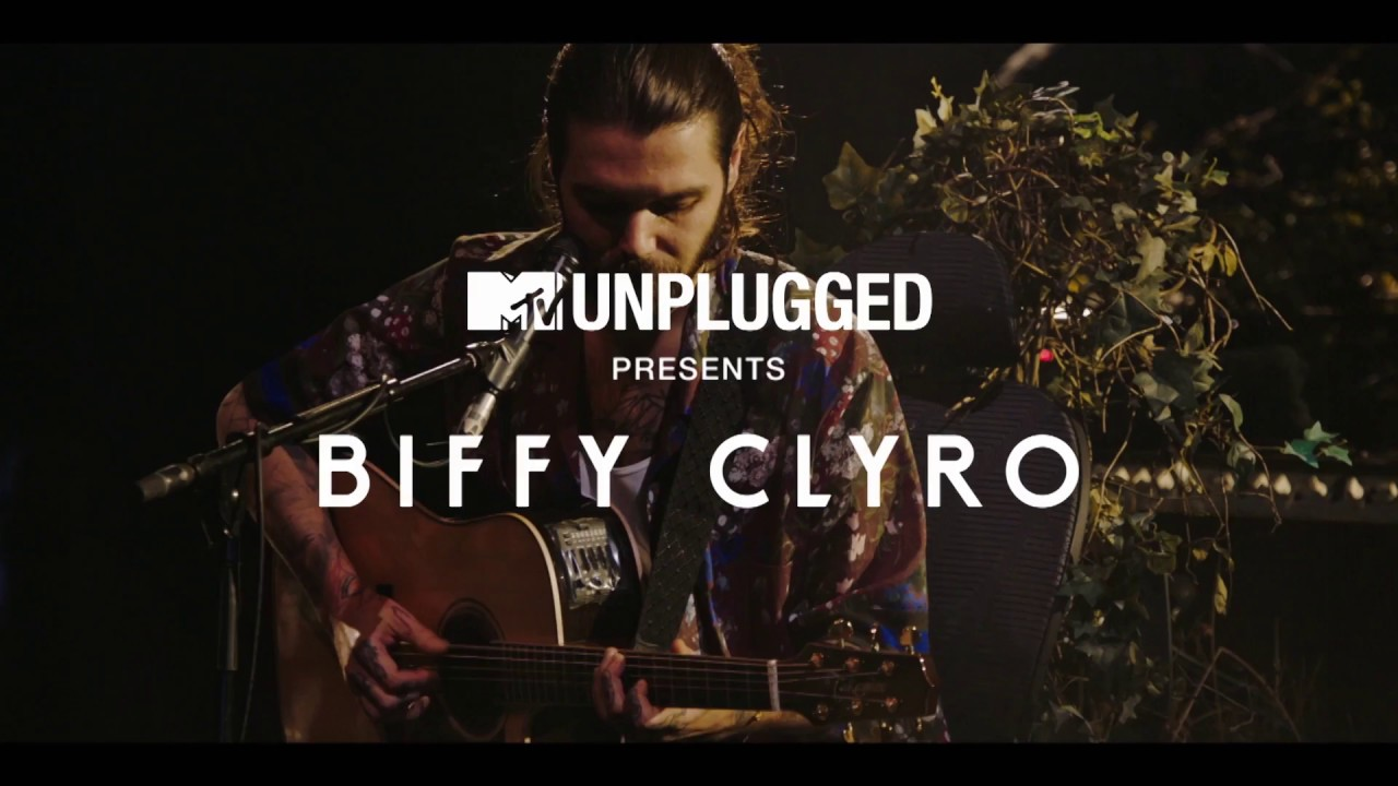 Biffy Clyro : Album acoustique le 25 mai et concert le 25 sept à Paris !