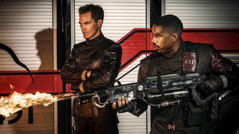 Fahrenheit 451 – HBO