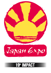 Error404 partenaire officiel de la Japan Expo