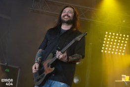 Seether au Download festival Error404 Romain Keller