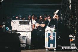Crédits Photo : Download Festival France/ Nicko Guihal