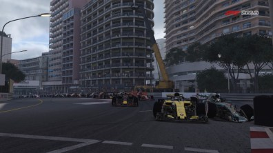 F1 2018 test PS4 error404 (20)