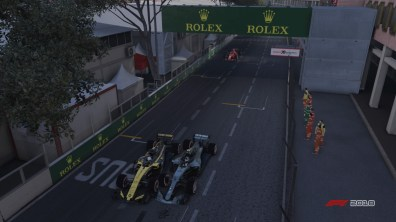 F1 2018 test PS4 error404 (22)