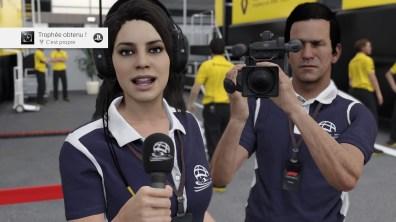 F1 2018 test PS4 error404 (30)