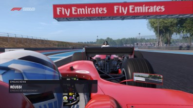 F1 2018 test PS4 error404 (7)