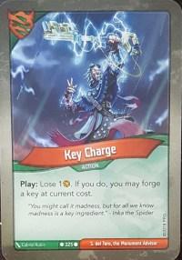 Key Charge - Keyforge