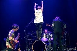 One Ok Rock - Bataclan 2018