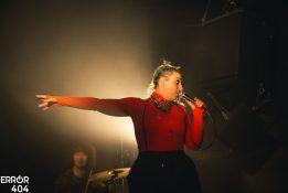 VUKOVI - Juliette PLACHEZ - Error 404