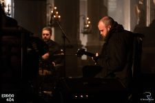 Amenra a Eglise Saint Merry - Romain Keller pour Error404