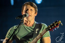James Blunt @Zenith - Juliet Faure