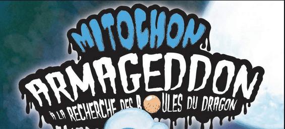 [Akata WTF?!] Mitochon Armageddon : le Japon et l'Absurde