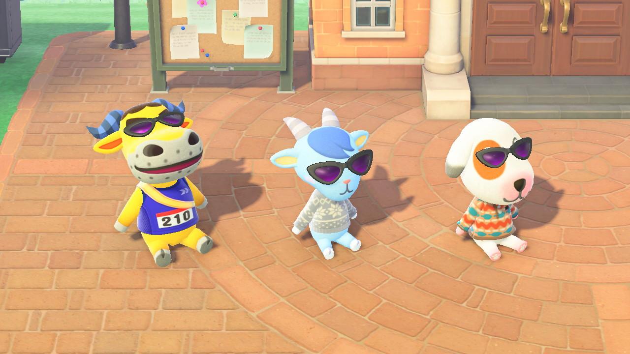 Animal Crossing New Horizons : bilan six mois après la sortie