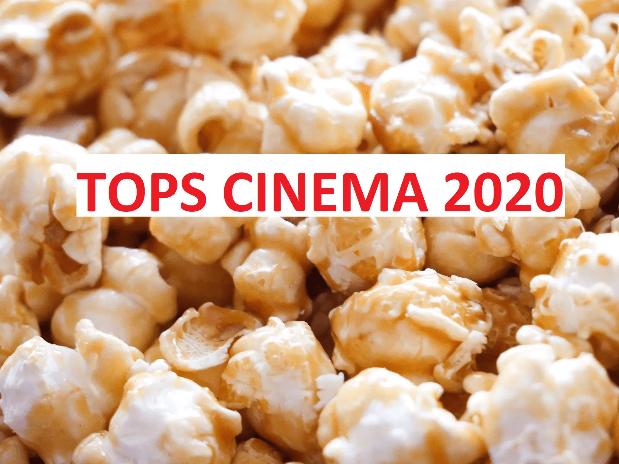Tops cinéma – 2020