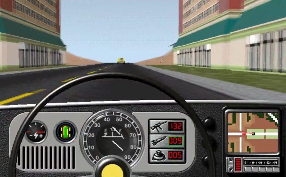 Streets of SimCityn grafiikka hivelee edelleen näköhermoja.