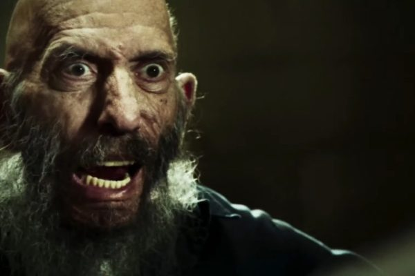 Sid Haig - 3 From Hell