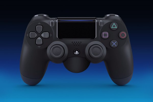 DualShock Back Button