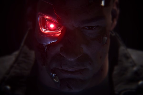 Ghost Recon Breakpoint x The Terminator
