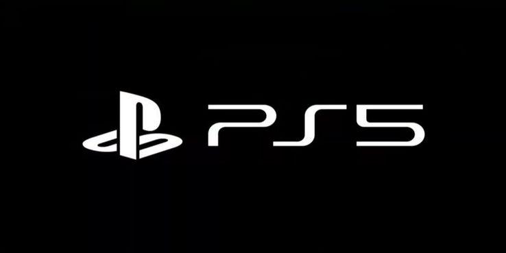 Playstation 5 -logo