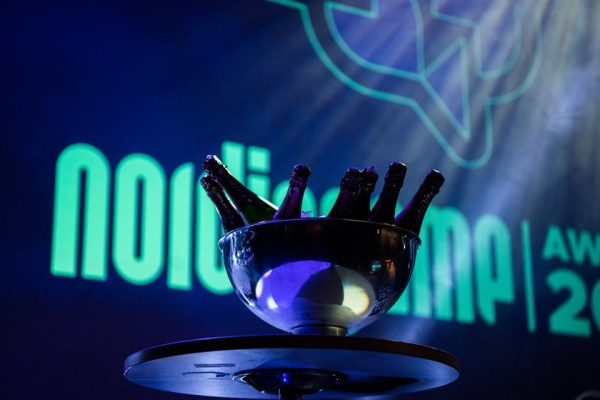 Nordic Game Awards 2020