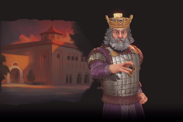 Civilization VI Byzantium