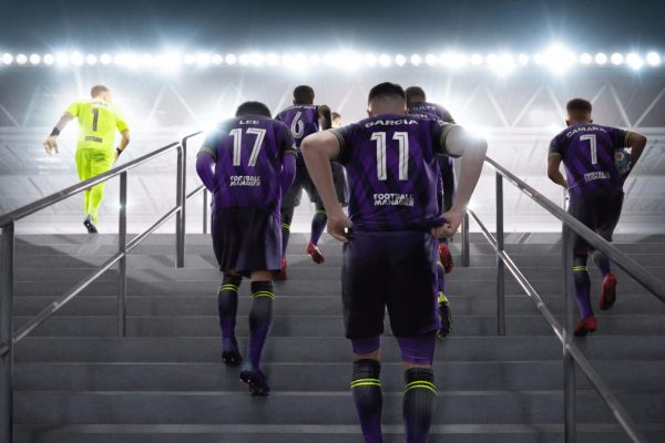 Football Manager 21