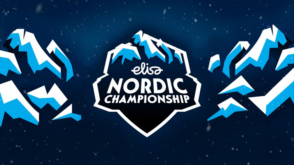 Elisa Nordic Championship 2021