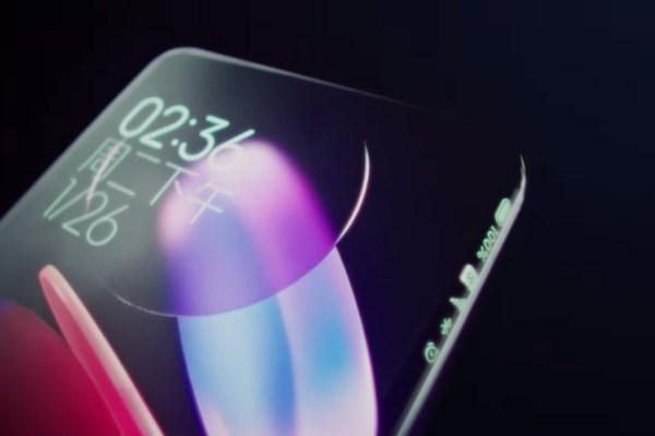 Xiaomi Concept