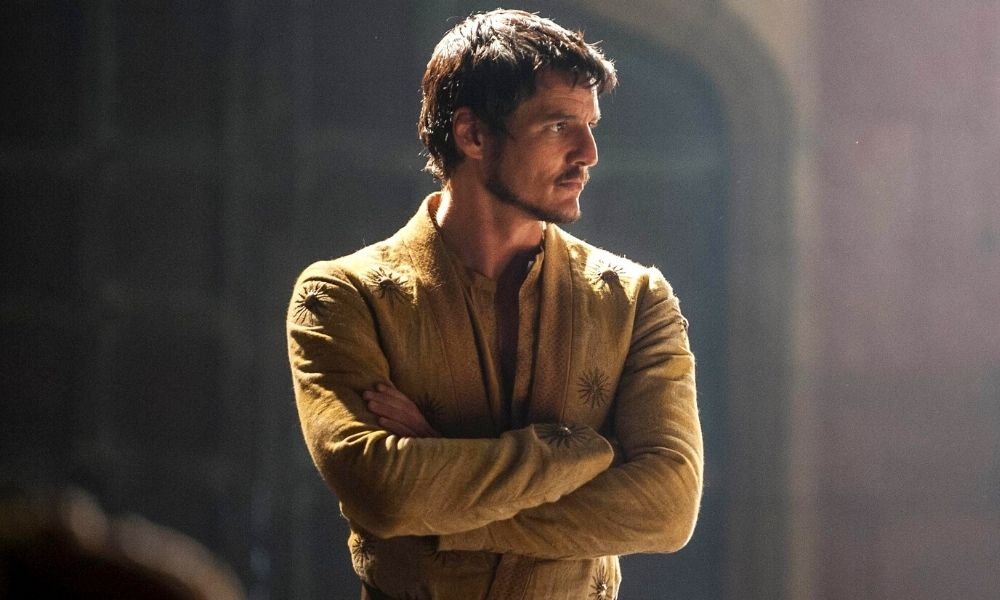 Pedro Pascal (Game of Thrones)