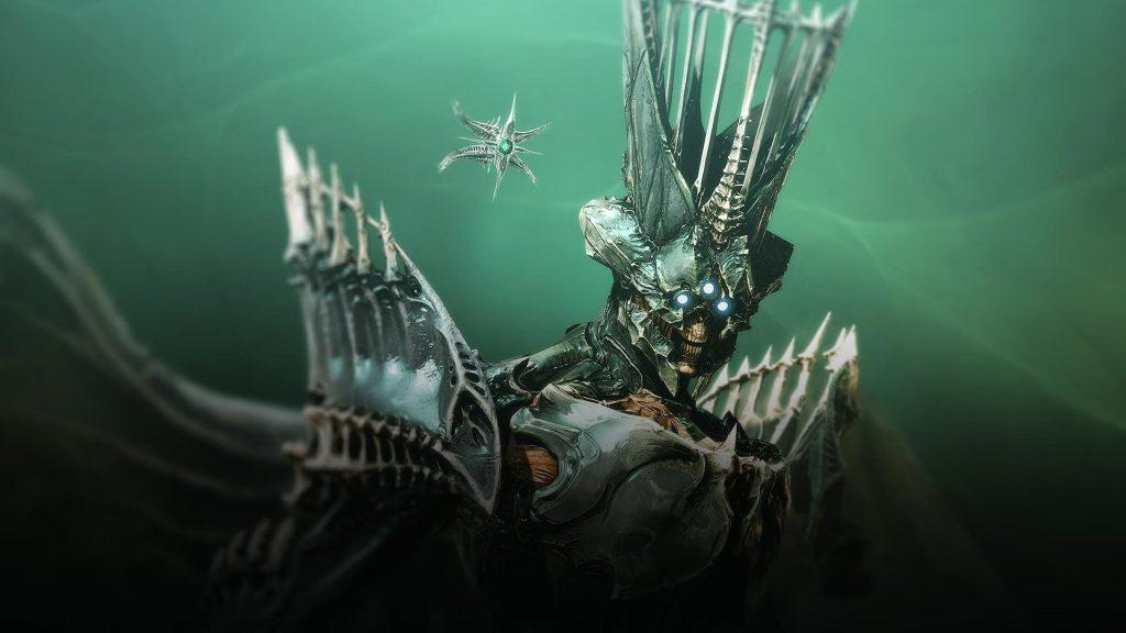 Destiny 2: Witch Queen