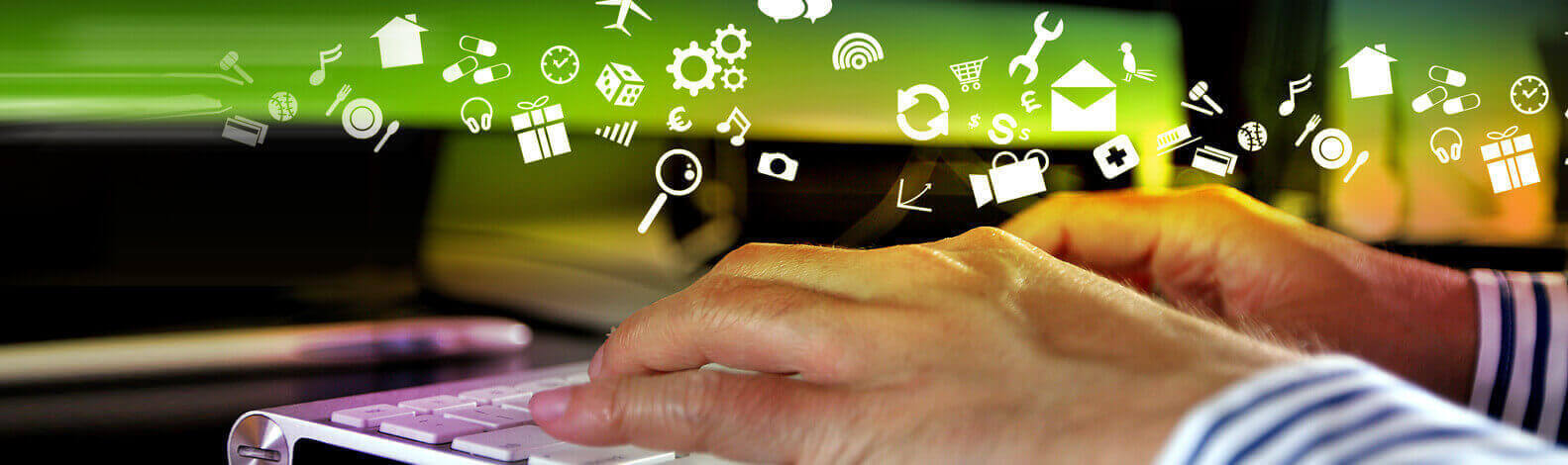 Portal & Mobile Application Development