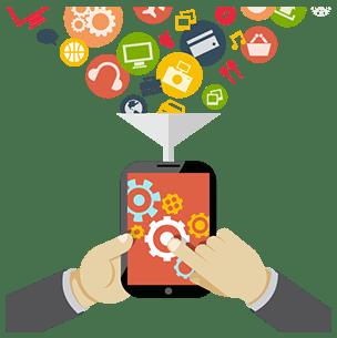 Successful App Design and App Development