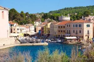 Croatie 2015