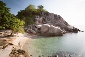 Thaï lands