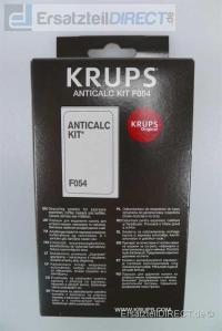 Krups Espressomaschine Entkalker F 054 - ErsatzteilDIRECT.de